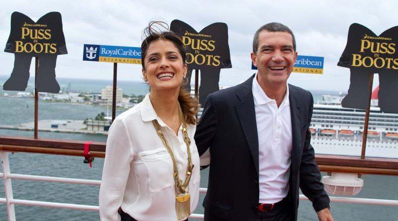 Cruise and Travel Report Selma-and-Antonio