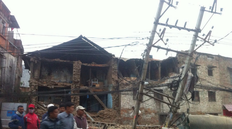 Cruise and Travel Report Carnival Corporation and Brands Donate $200,000 to Earthquake Relief Efforts in Nepal