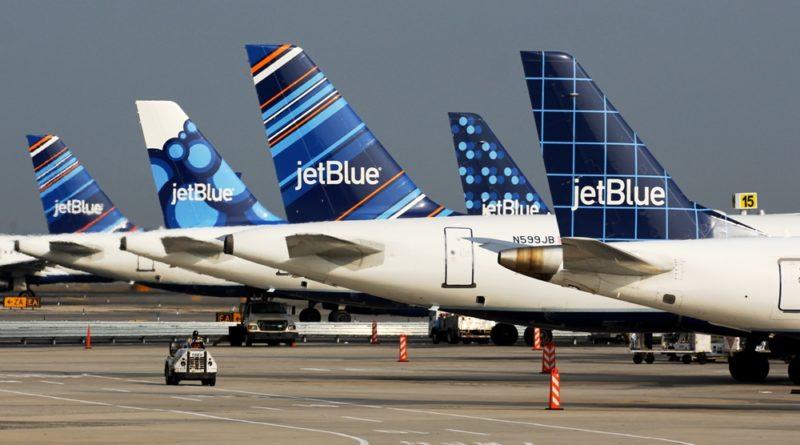 JetBlue Seeks Minority and Women-Owned Business Enterprise (MWBE) Financing Partners @ JFK