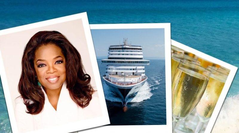 Tune-In Live to See Oprah Winfrey Christen Nieuw Statendam
