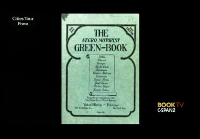 Honouring The Real Green Book
