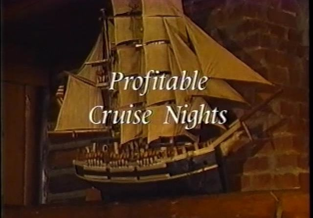 Holland America Line's A Travel Manager's Guide to Profitable Cruise Nights""