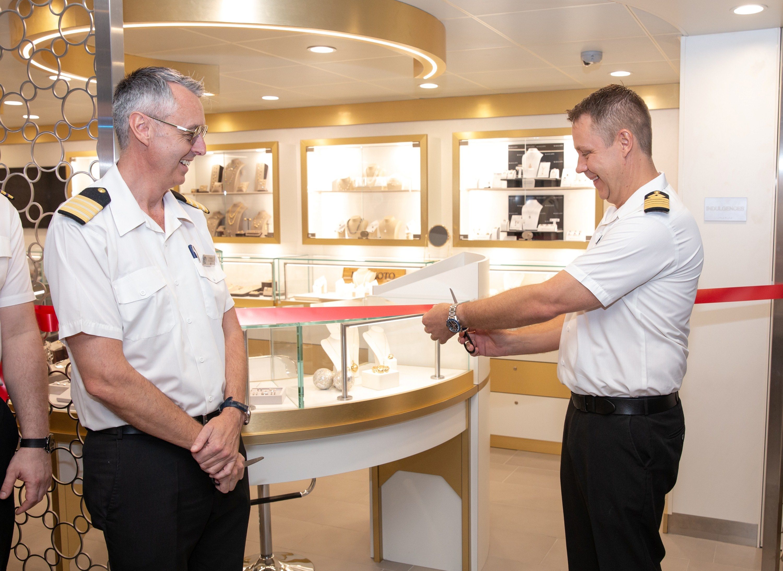 Azamara Club Cruises Announces Refurbishments to Azamara Quest