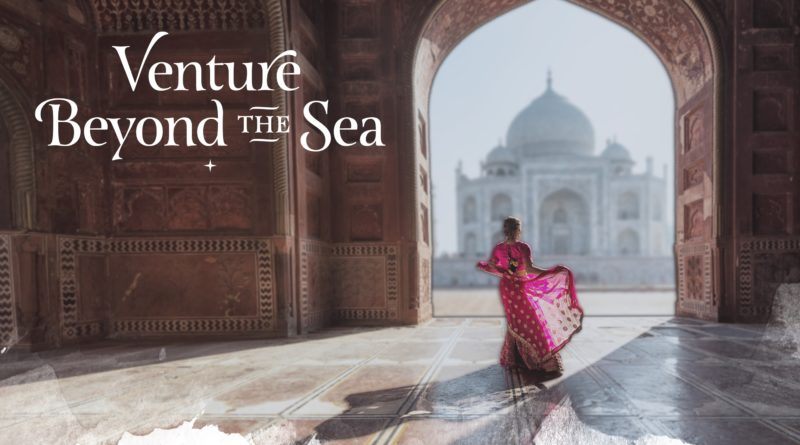 Azamara Ventures Beyond the Sea –  Debuts the Largest Selection of Pre- and Post-Voyage Land Programs