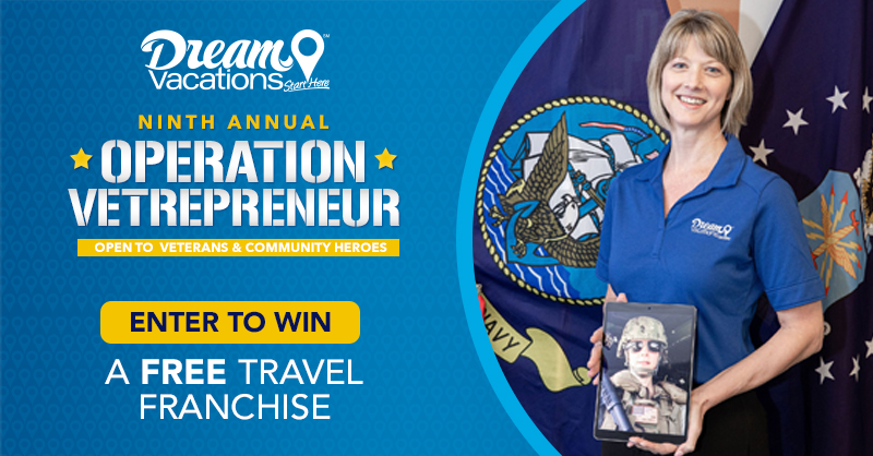 2019 Operation Vetrepreneur Winner Tawnya Caldwell