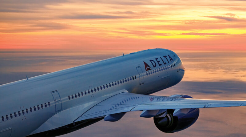 FUSION Feature Delta plan at sunset