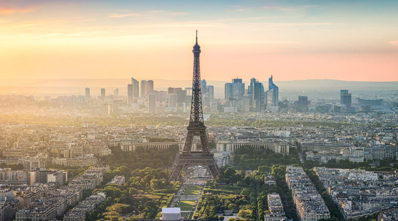 France Reopens to Leisure Travel; Delta Adds More Paris & Nice Flights – Fly from BOS, JFK, MSP & ATL