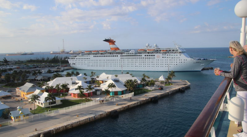 Bahamas Paradise Cruise Line to Resume Sailings July 25th New Health & Safety Measures Indicate Future of Cruising