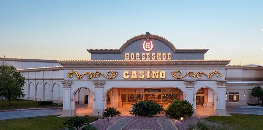 Horshoe Casino Horseshoe Council Bluffs  Iowa