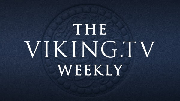 The Viking Weekly